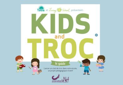 Kit Kids & Troc